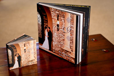 Wedding Albums - Discovery Bay Studios